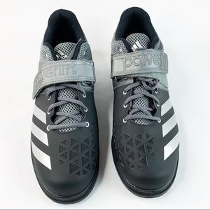 Adidas Powerlift Mens Weightlifting Shoes